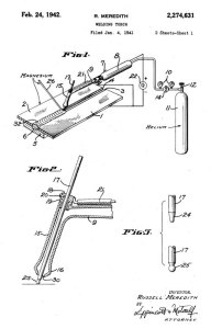 Patent-2,274,631
